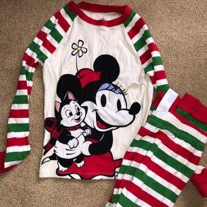 Disney Pajamas - Disney Christmas Pajamas